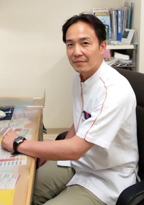 医師 土田浩生