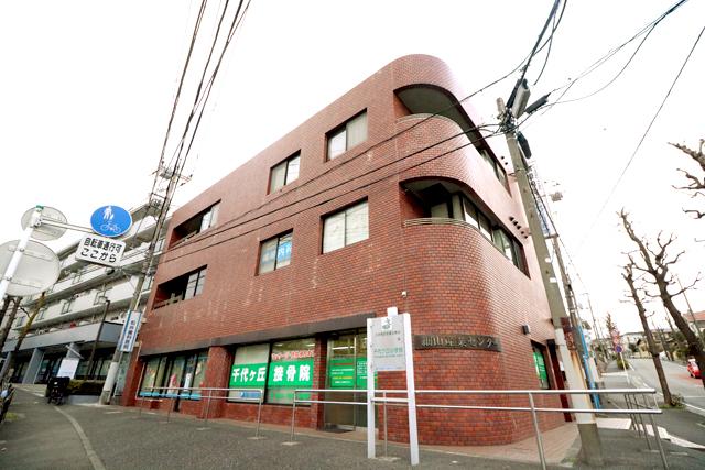 医療法人財団宏寿会 嶋崎内科医院の外観